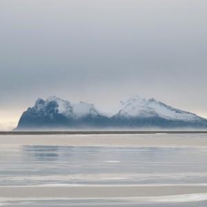 Islande Sud Est hiver