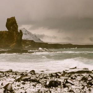 Islande Ouest Snaefellsnes