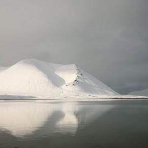 Islande cote ouest hiver